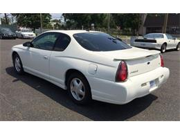 2005 Chevrolet Monte Carlo (CC-1294154) for sale in Woodbury, New Jersey