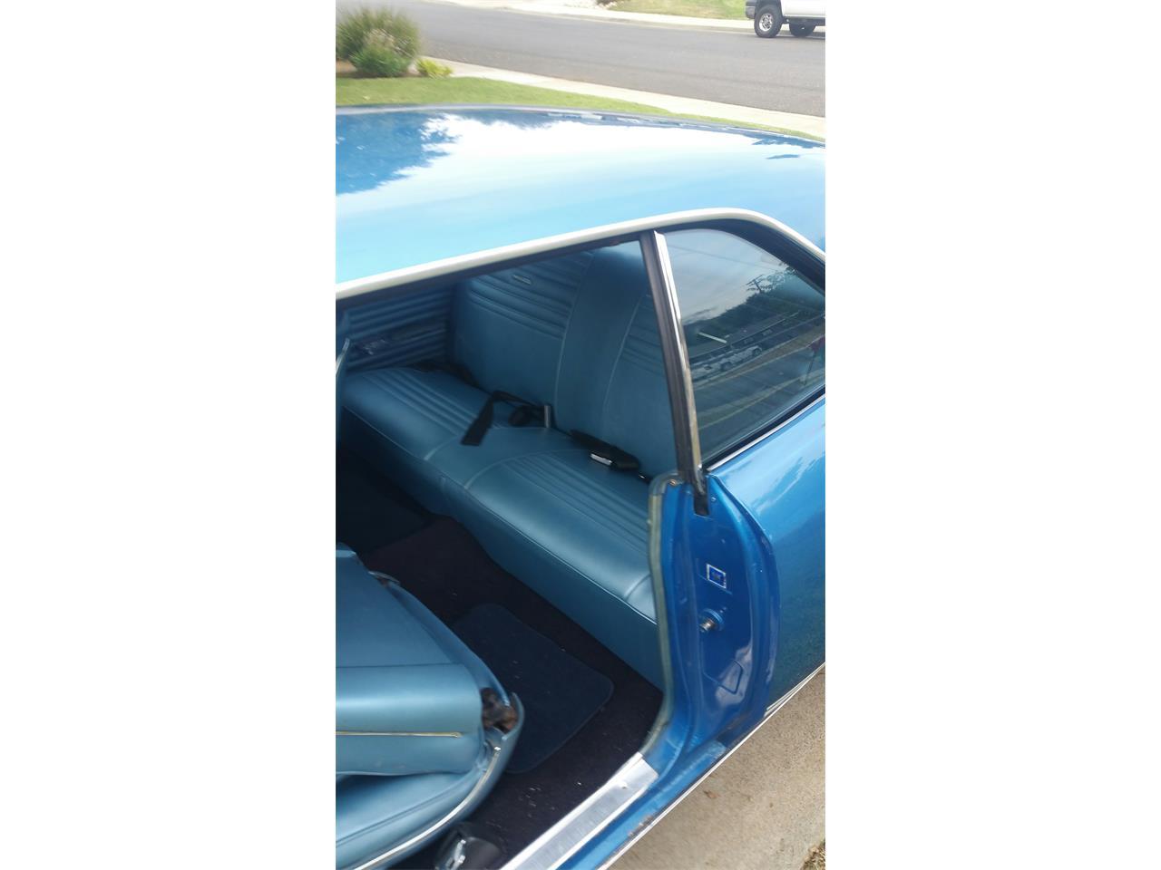 1967 Chevrolet Chevelle (CC-1294163) for sale in Riverside, California