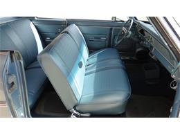 1967 Chevrolet Chevy II Nova (CC-1294164) for sale in Davenport, Iowa