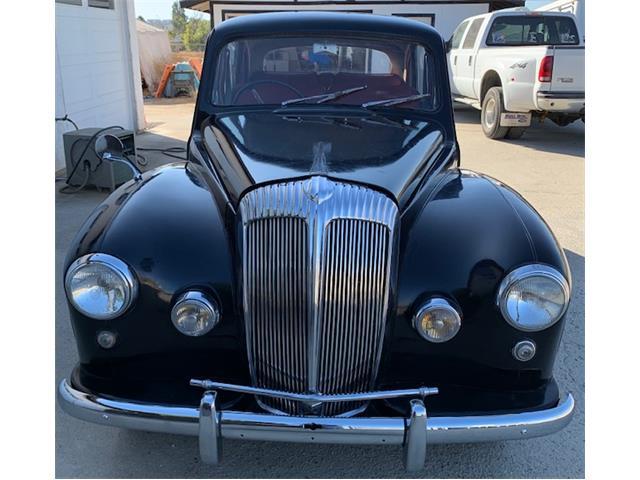 1955 Daimler Conquest (CC-1294171) for sale in Perris, California