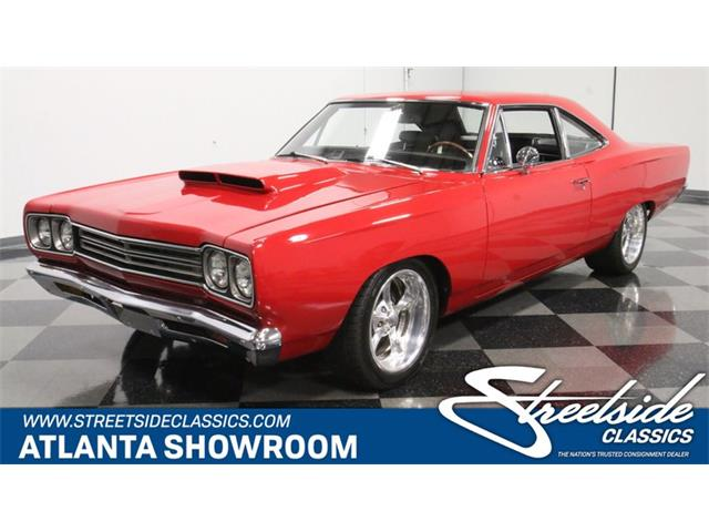 1969 Plymouth Road Runner (CC-1294184) for sale in Lithia Springs, Georgia