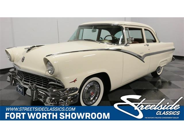 1956 Ford Fairlane (CC-1294185) for sale in Ft Worth, Texas