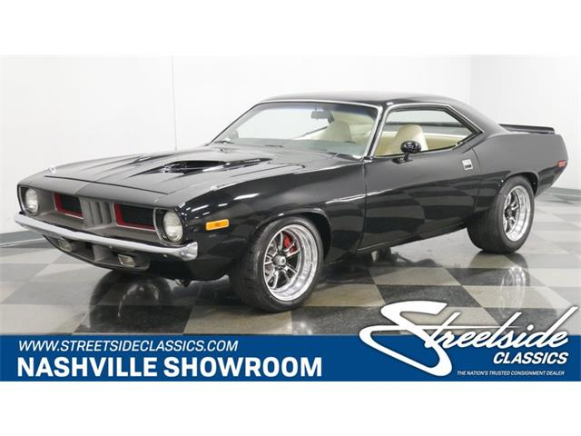 1973 Plymouth Cuda (CC-1294190) for sale in Lavergne, Tennessee
