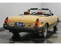 1976 MG MGB (CC-1294193) for sale in Lavergne, Tennessee