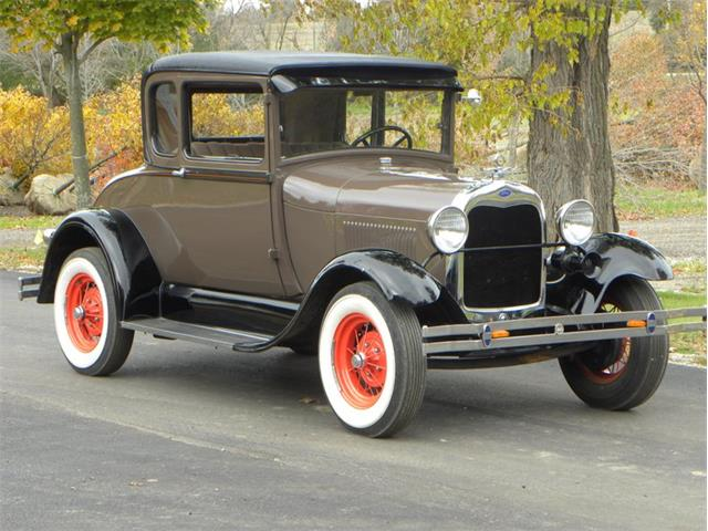 1929 Ford Model A (CC-1294194) for sale in Volo, Illinois