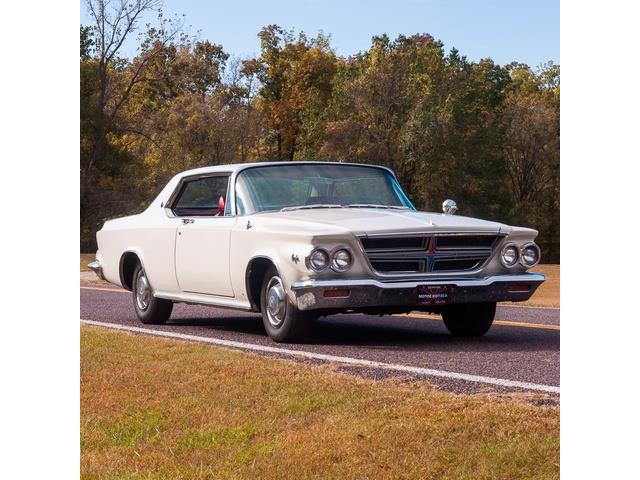 1964 Chrysler 300 (CC-1294207) for sale in St. Louis, Missouri