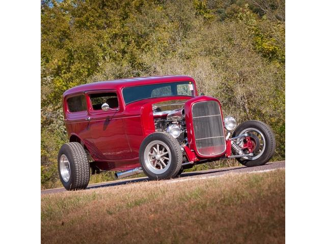 1932 Ford Custom (CC-1294209) for sale in St. Louis, Missouri