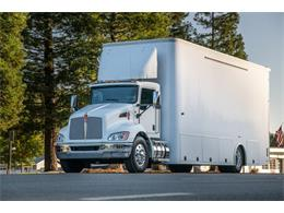 2016 Kenworth T270 (CC-1294216) for sale in Scotts Valley, California