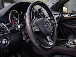 2016 Mercedes-Benz GL-Class (CC-1294221) for sale in Kelowna, British Columbia