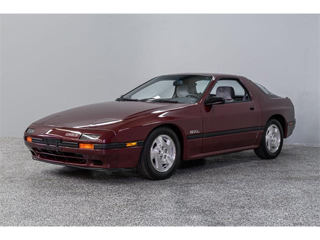1988 Mazda RX-7 (CC-1294227) for sale in Concord, North Carolina