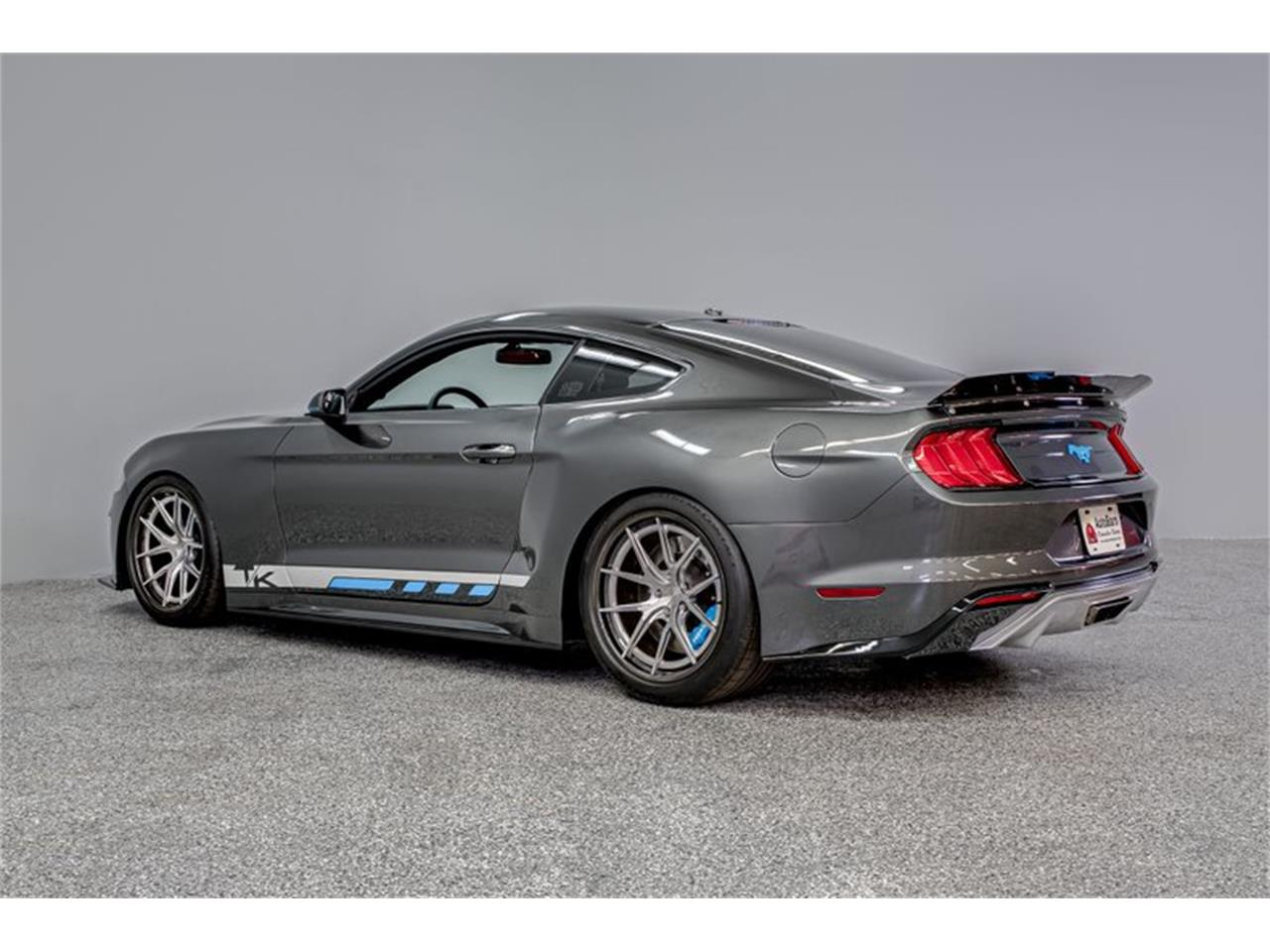 2018 Ford Mustang (CC-1294229) for sale in Concord, North Carolina