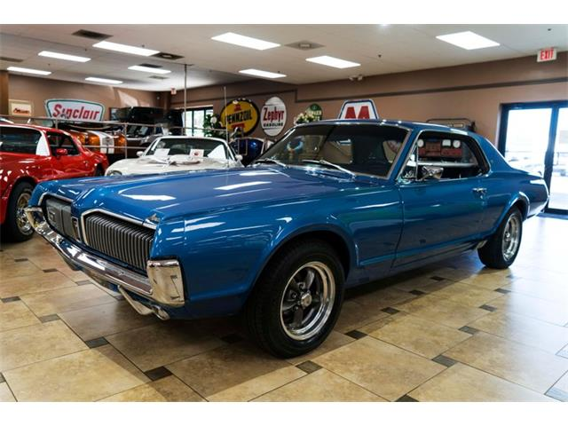 1967 Mercury Cougar (CC-1294233) for sale in Venice, Florida