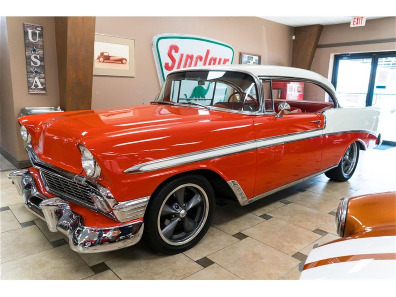 1956 Chevrolet Bel Air (CC-1294235) for sale in Venice, Florida