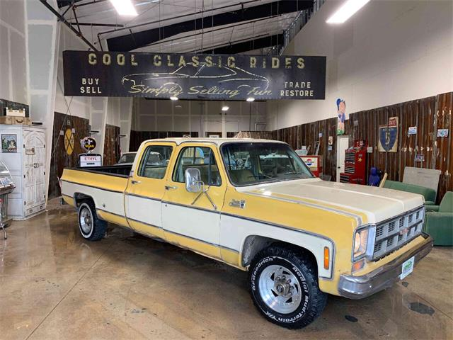 1978 GMC Pickup (CC-1294239) for sale in Redmond, Oregon