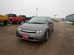 2008 Honda Civic (CC-1294253) for sale in Clarence, Iowa