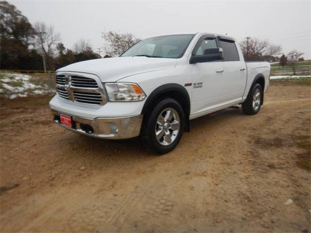 2014 Dodge Ram 1500 (CC-1294254) for sale in Clarence, Iowa