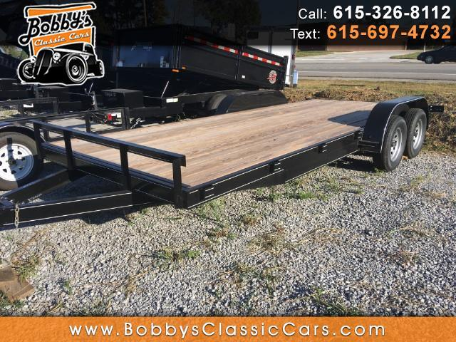 2020 Unspecified Trailer (CC-1294291) for sale in Dickson, Tennessee