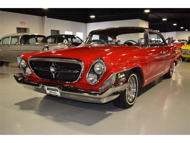 1962 Chrysler 300 (CC-1294294) for sale in Sioux City, Iowa