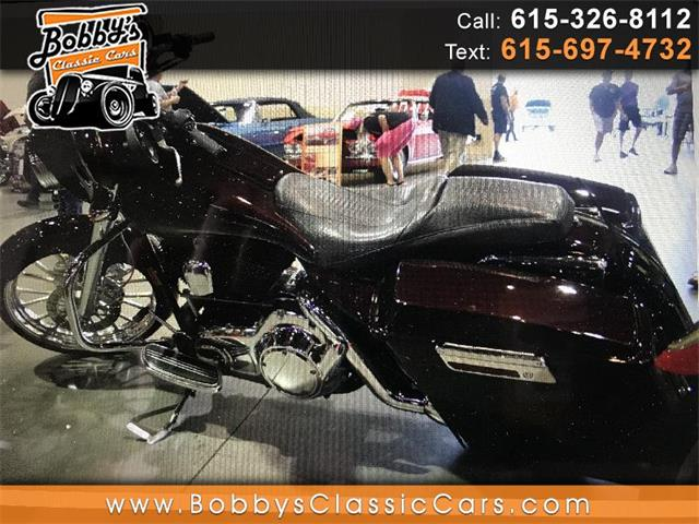 2007 Harley-Davidson Motorcycle (CC-1294295) for sale in Dickson, Tennessee