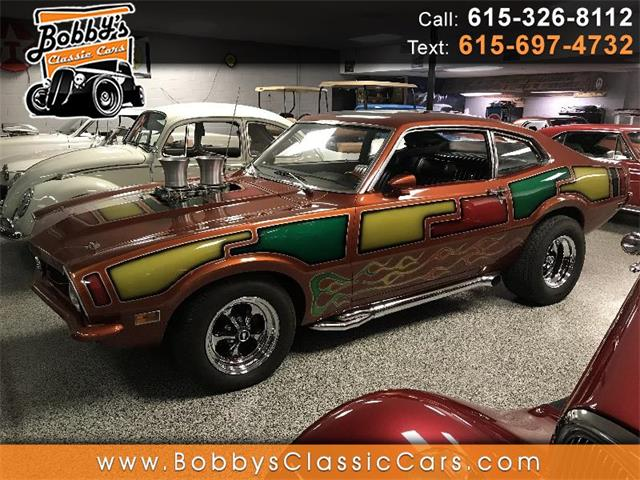 1970 Ford Maverick (CC-1294296) for sale in Dickson, Tennessee