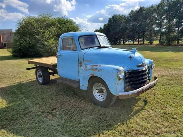 1951 Chevrolet 3600 (CC-1294297) for sale in Cadillac, Michigan