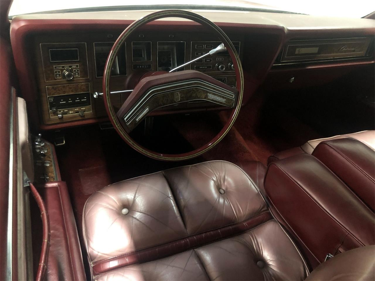 1976 Lincoln Continental Mark IV (CC-1294300) for sale in Maple Lake, Minnesota