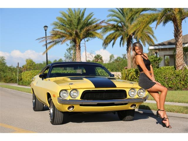 1973 Dodge Challenger (CC-1294301) for sale in Fort Myers, Florida