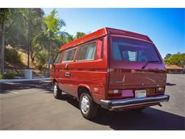 1987 Volkswagen Vanagon (CC-1294307) for sale in Santa Barbara, California