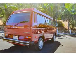 1987 Volkswagen Vanagon (CC-1294307) for sale in Santa Barbara, California