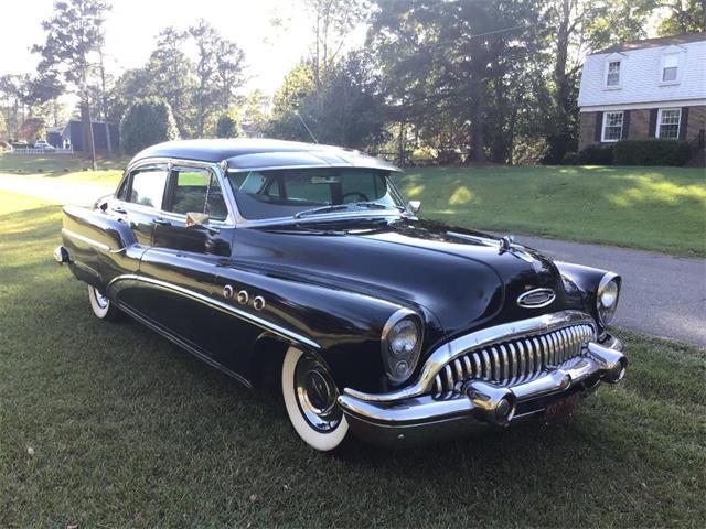 1953 Buick Super (CC-1294317) for sale in Sanford, North Carolina