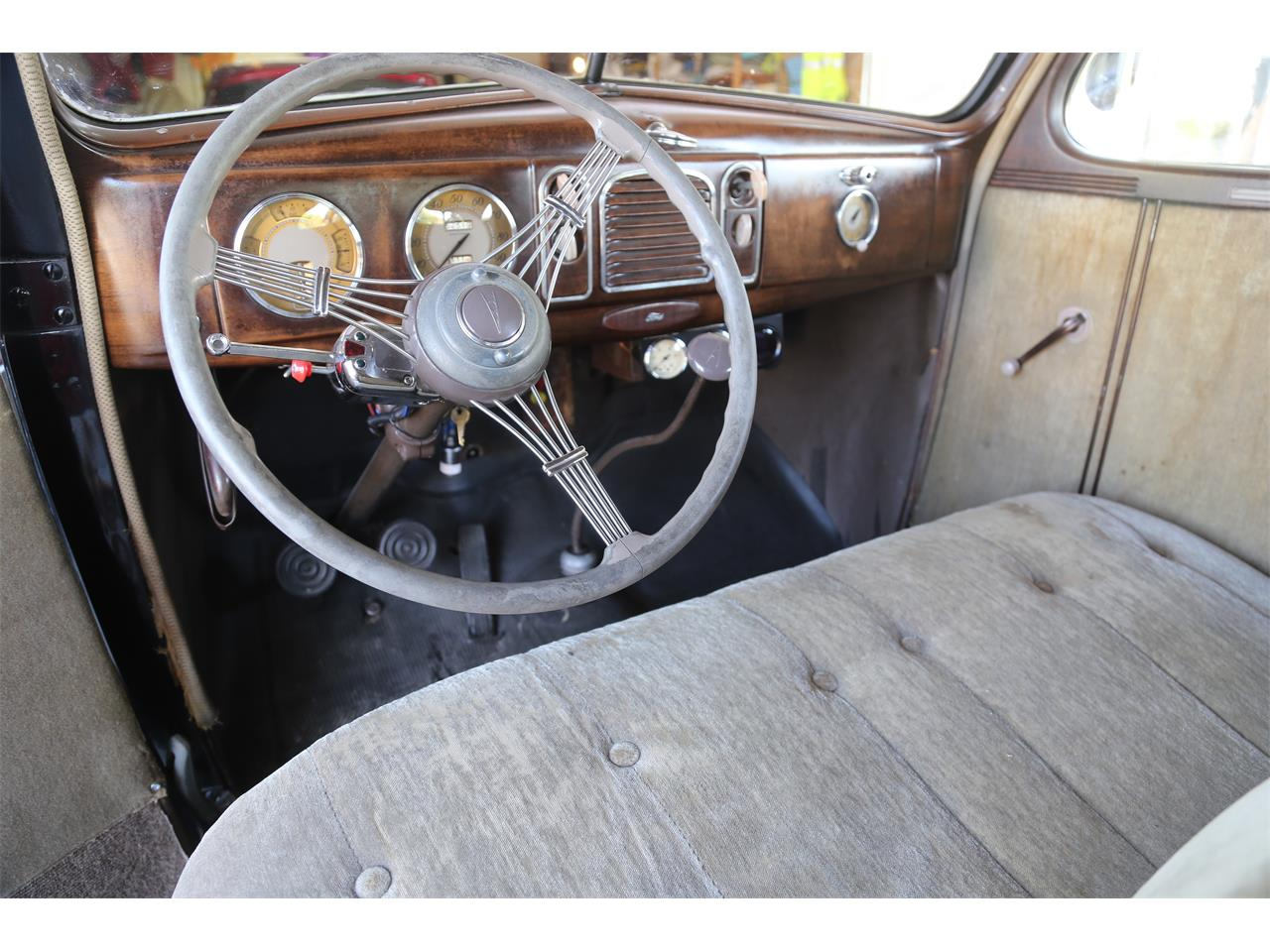 1938 Ford Deluxe (CC-1294320) for sale in West Sacramento, California