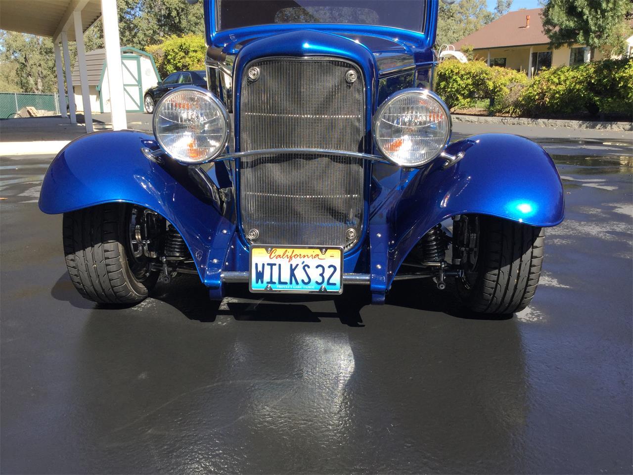 1932 Ford 3-Window Coupe (CC-1294321) for sale in Palo Cedro, California