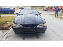 1995 Ford Mustang SVT Cobra (CC-1294324) for sale in McKinney, Texas