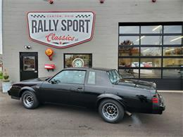 1987 Buick Grand National (CC-1294325) for sale in Canton, Ohio
