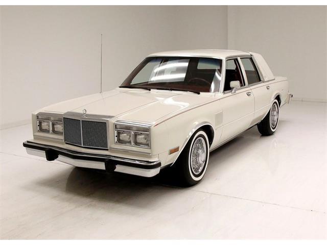 1985 Chrysler Fifth Avenue (CC-1294334) for sale in Morgantown, Pennsylvania