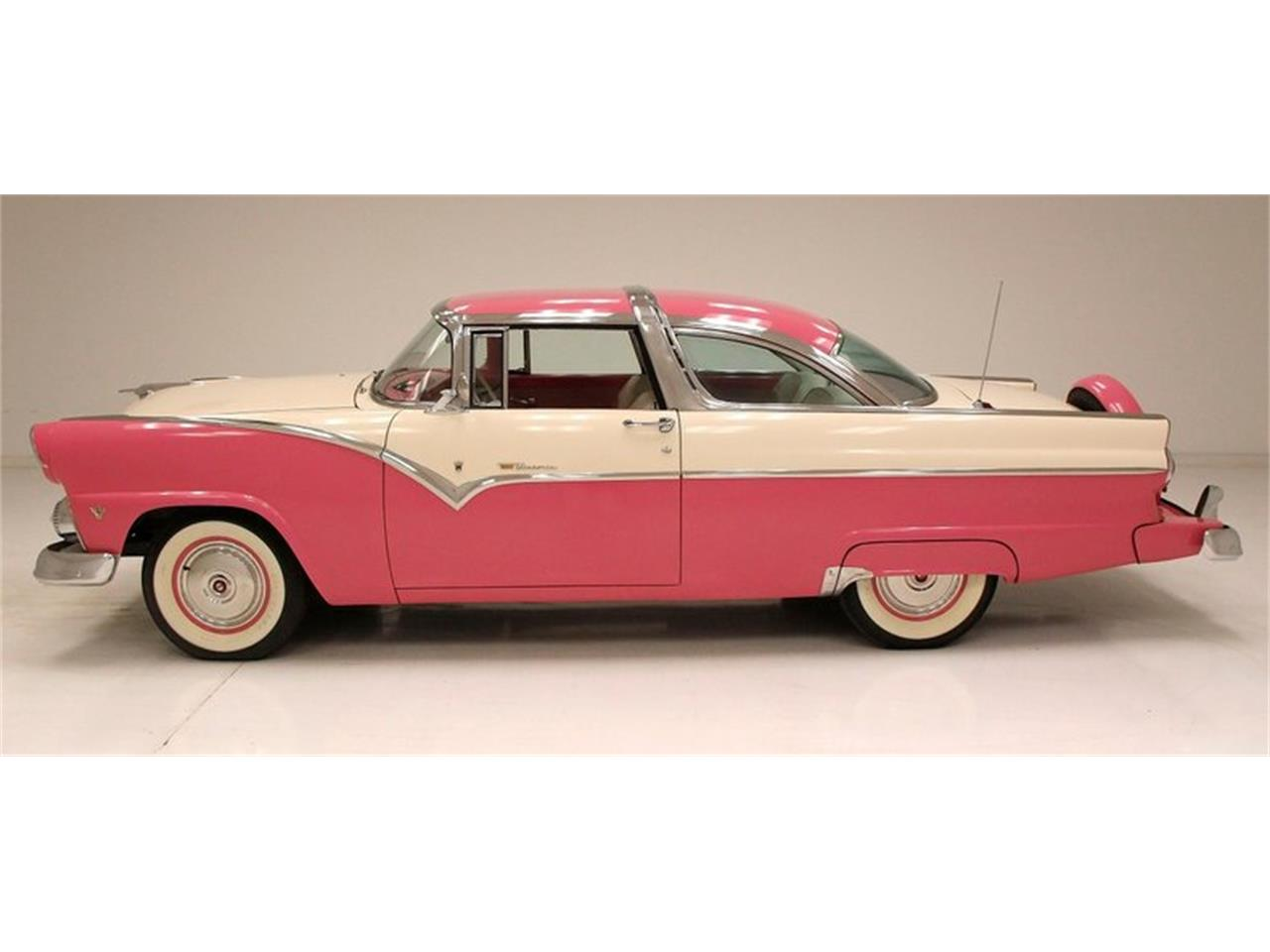 1955 Ford Crown Victoria (CC-1294335) for sale in Morgantown, Pennsylvania