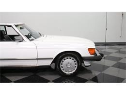 1988 Mercedes-Benz 560SL (CC-1294336) for sale in Lithia Springs, Georgia
