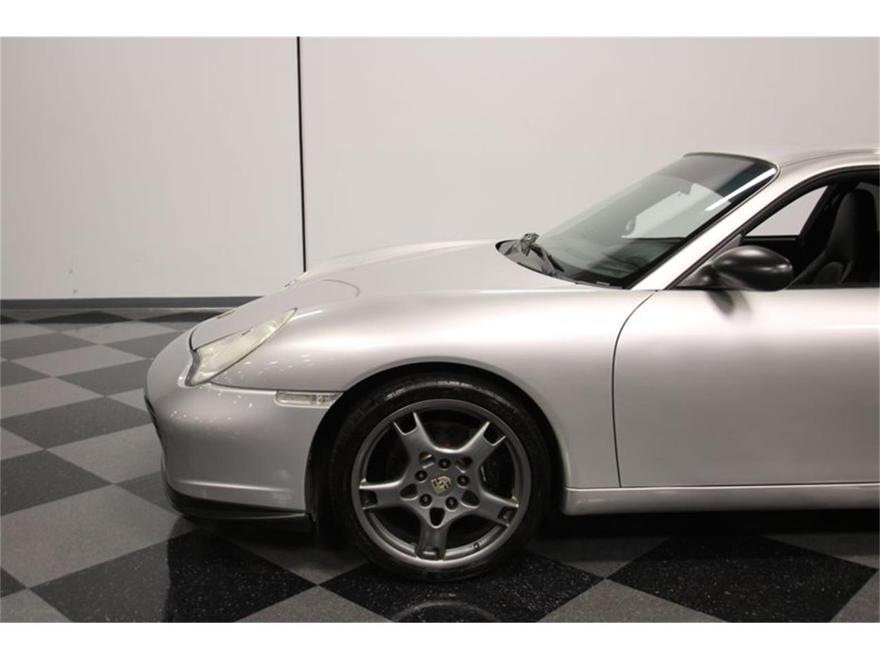 2002 Porsche Carrera (CC-1294337) for sale in Lithia Springs, Georgia