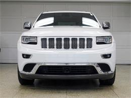2014 Jeep Grand Cherokee (CC-1294338) for sale in Hamburg, New York