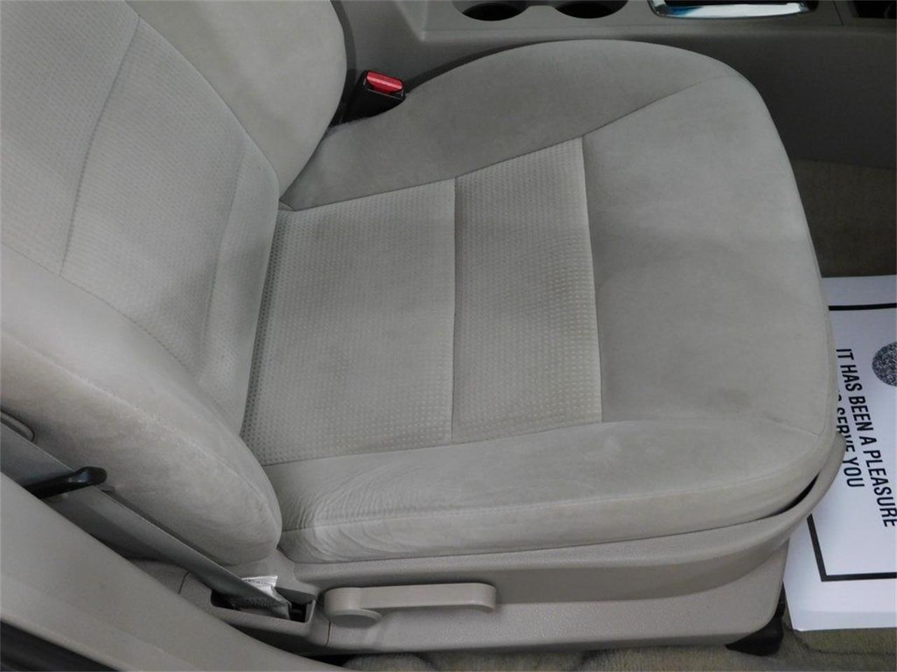 2007 Ford Fusion (CC-1294339) for sale in Hamburg, New York