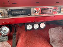 1963 Ford Galaxie (CC-1294352) for sale in Annandale, Minnesota