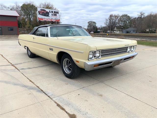 1969 Plymouth Fury (CC-1294353) for sale in Annandale, Minnesota