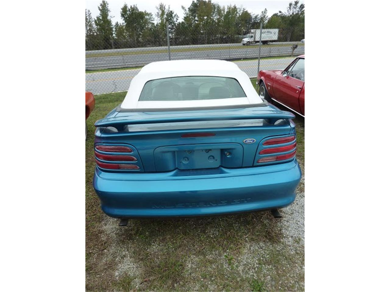 1994 Ford Mustang (CC-1294354) for sale in Gray Court, South Carolina