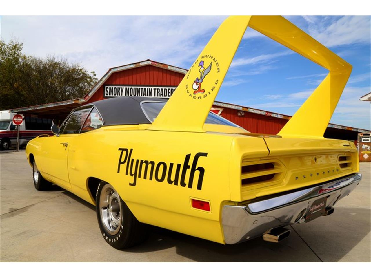 1970 Plymouth Superbird (CC-1294364) for sale in Lenoir City, Tennessee