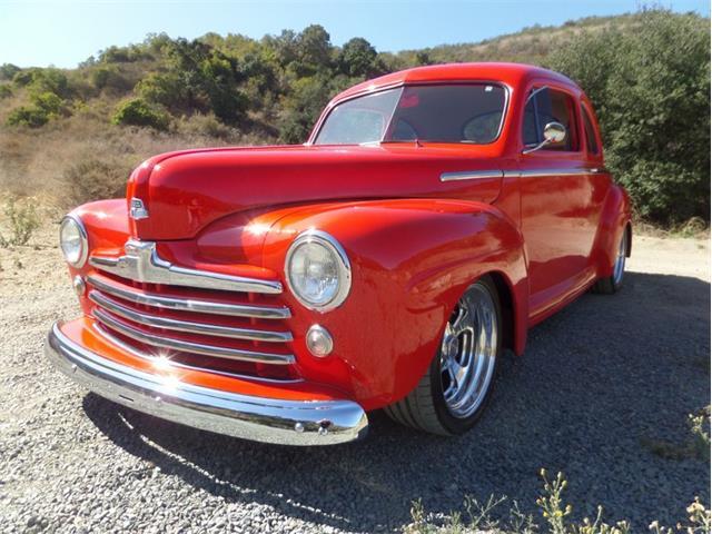 1948 Ford Super Deluxe (CC-1294386) for sale in Laguna Beach, California