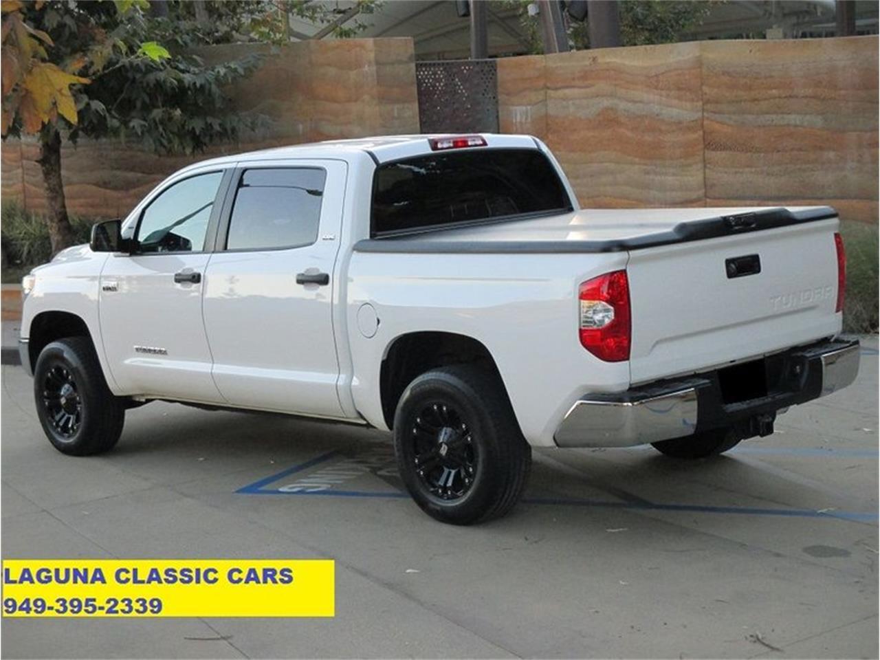 2015 Toyota Tundra (CC-1294387) for sale in Laguna Beach, California
