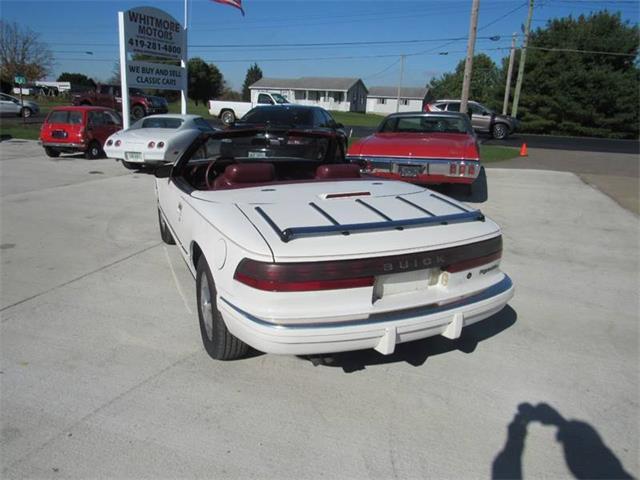 1990 Buick Reatta (CC-1294398) for sale in Ashland, Ohio