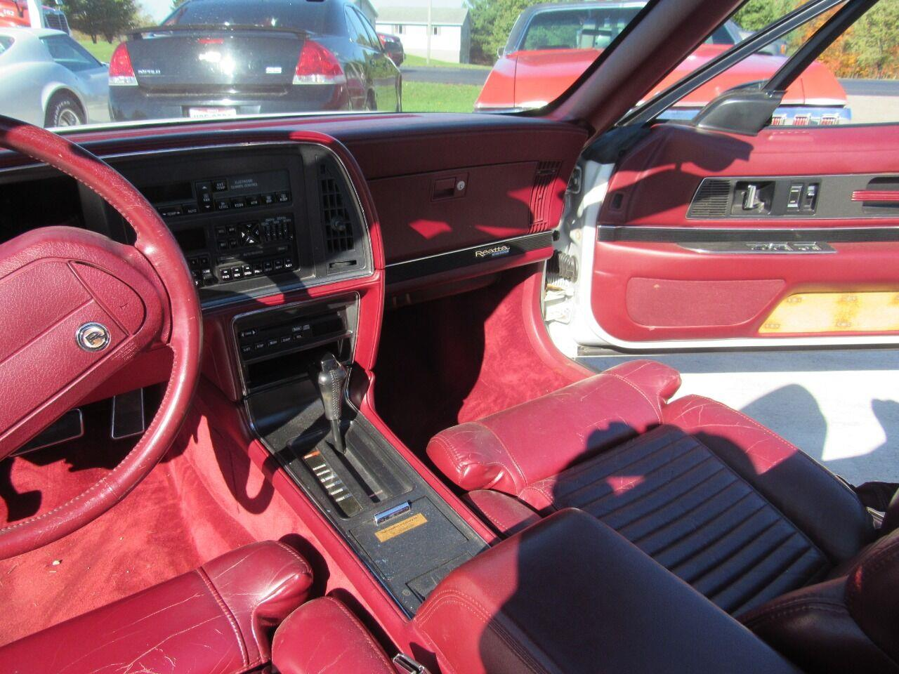 1990 Buick Reatta (CC-1294398) for sale in Ashland, Ohio