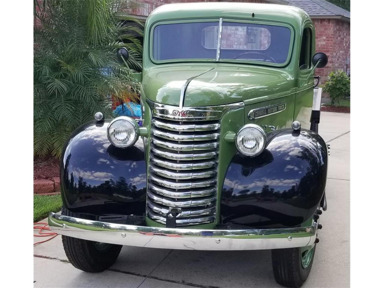 1939 GMC 1 Ton Flatbed (CC-1294419) for sale in Madisonville, Louisiana