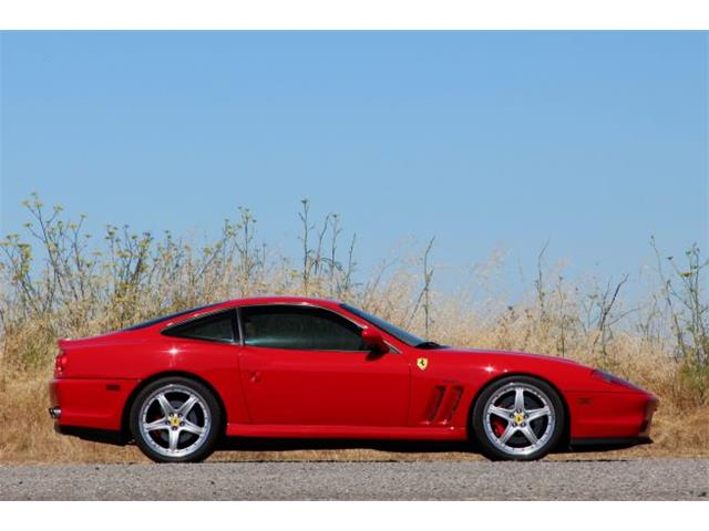 2003 Ferrari 575 Maranello (CC-1294423) for sale in Astoria, New York